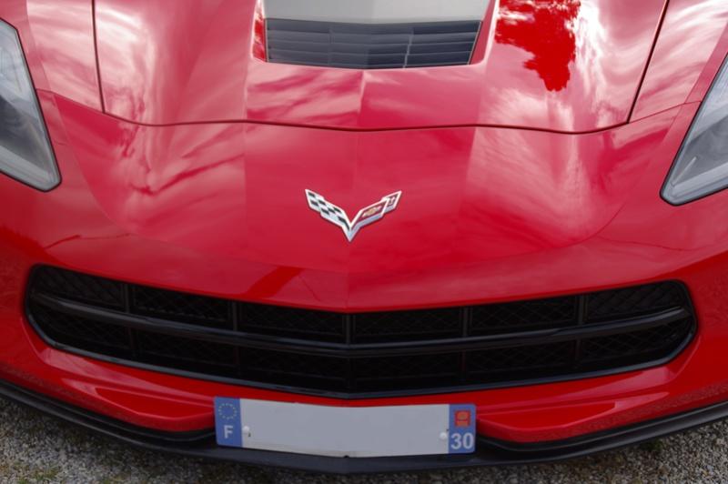La Corvette C7 Stingray Z51 d'Olivier_TFE - Page 3 Imgp3311