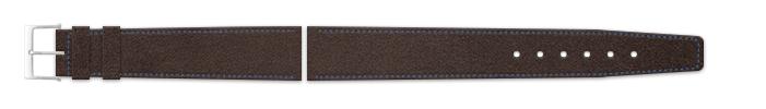 Cadran bleu -> quel bracelet cuir ? Captur13