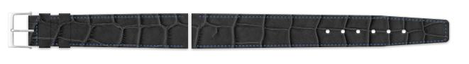 Cadran bleu -> quel bracelet cuir ? Captur15