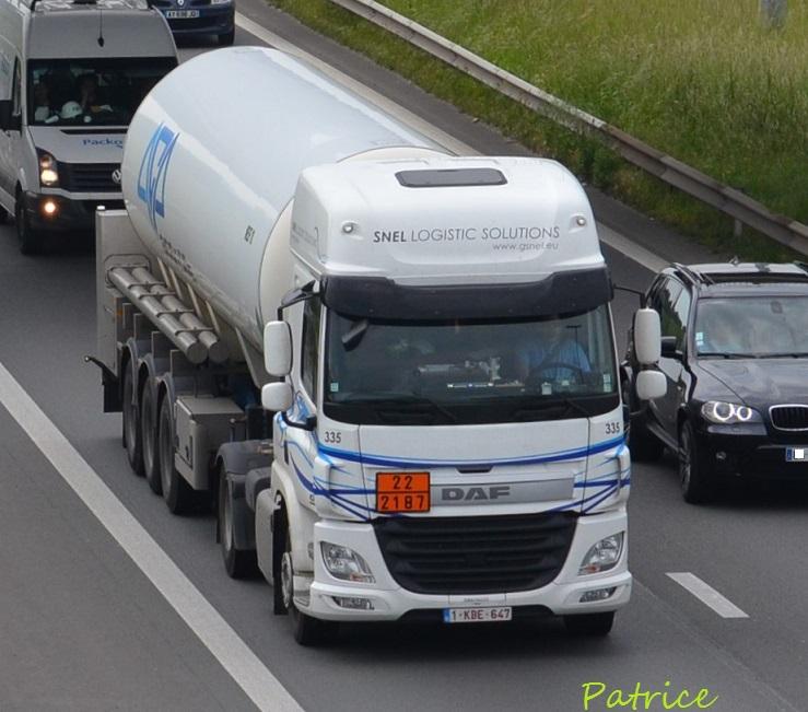 G Snel (Deinze + Ham , Belgique + Weert , Pays Bas) - Page 3 10011