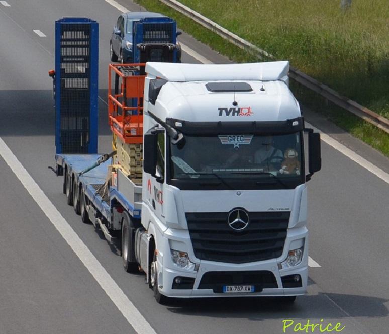 TVH Group Thermote & Vanhalst (Waregem) 10413
