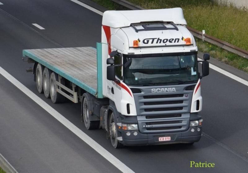 G Thoen (Opwijk) 105pp13
