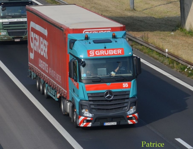 Gruber Logistics (Padova) - Page 2 113pp12