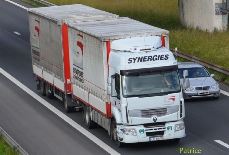 Synergies  Logistiques  (Cours la Ville)(69) - Page 3 117pp10