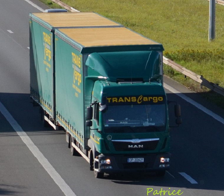 Trans Cargo (Olesnica) 1311