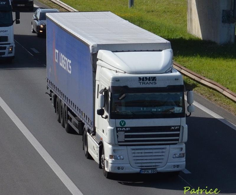 MMZ Trans (Klaipeda) 13210