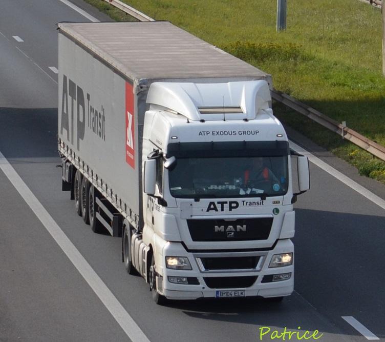 ATP transit  (Baia Mare) 14611