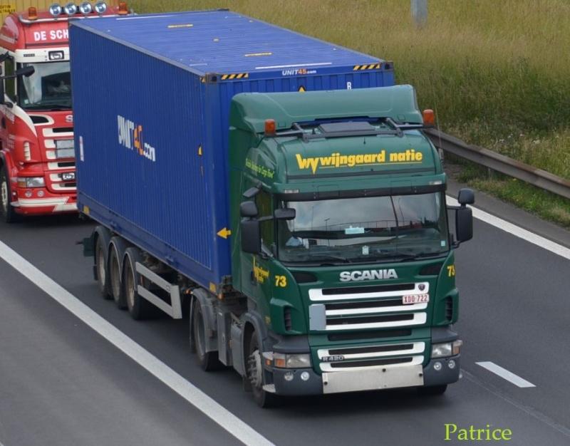 Wijngaard Natie Transport (Anvers) 147pp17