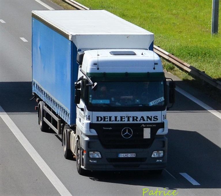 Delletrans  (Heverlee) 15013