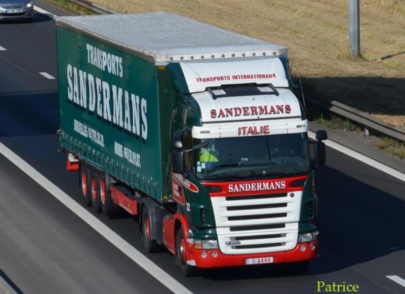 Sandermans (Mons) 154pp10