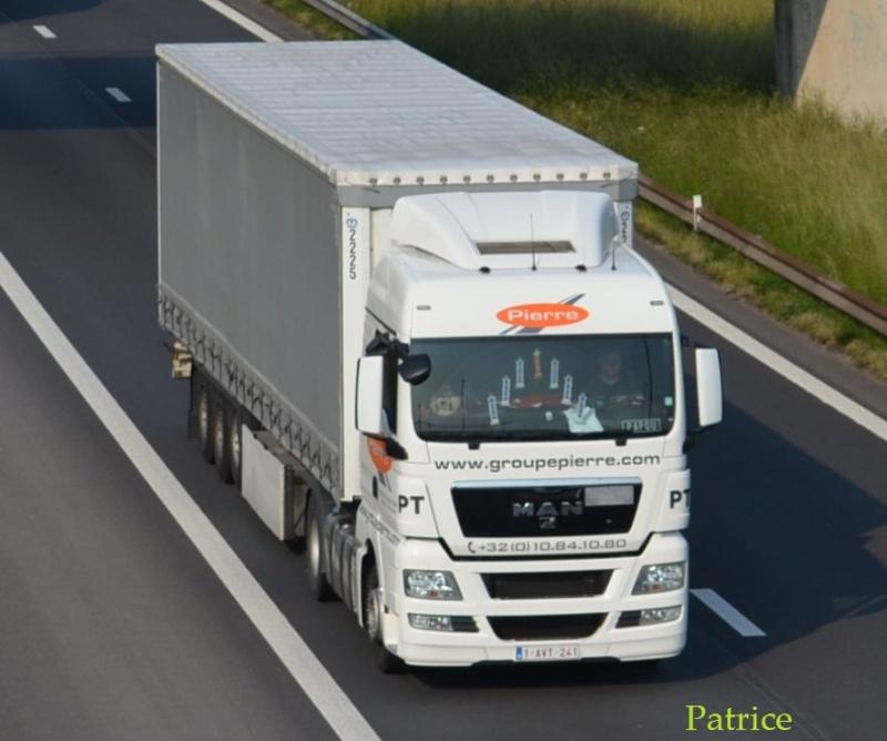 Pierre Logistics (Wavre) - Page 2 159pp11
