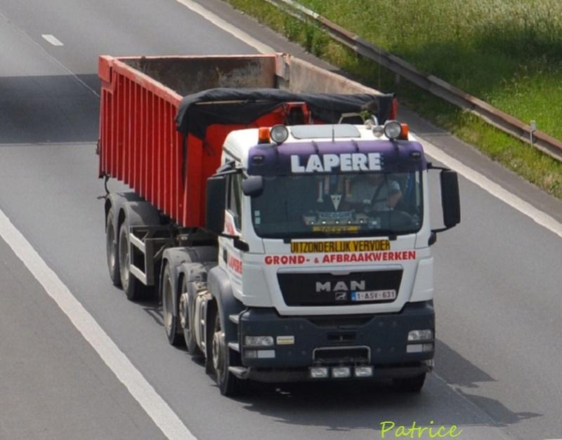 Lapere  (Menen) 16410