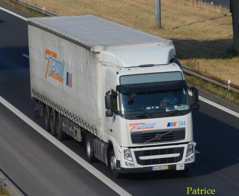 Transnil  Transportes. - Ribeira de Nisa 166pp11