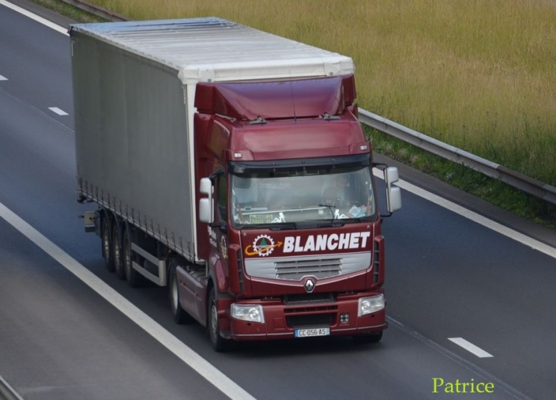 Blanchet (Vincey, 88) - Page 2 172pp11