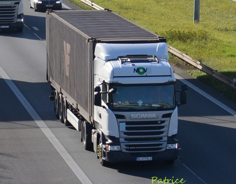 Move Intermodal  (Genk) 17511