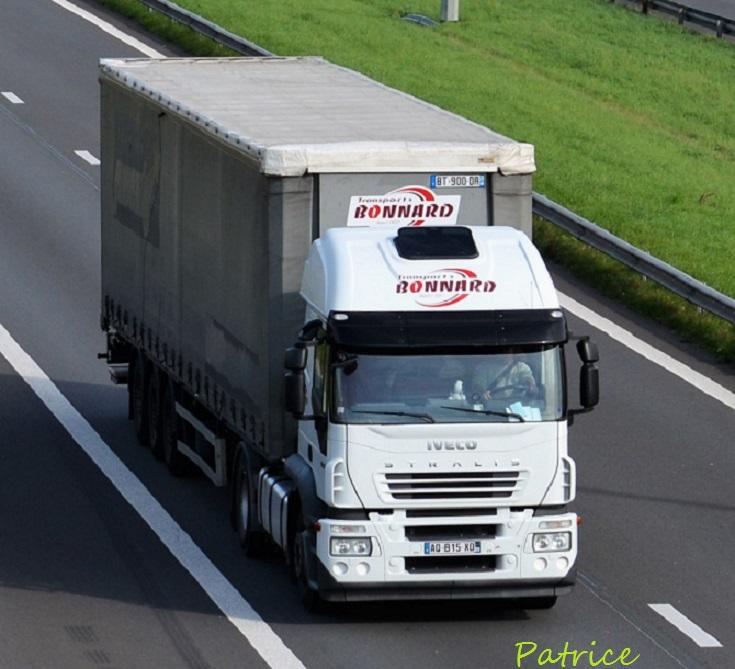 Bonnard (Tarare, 69) 192m10