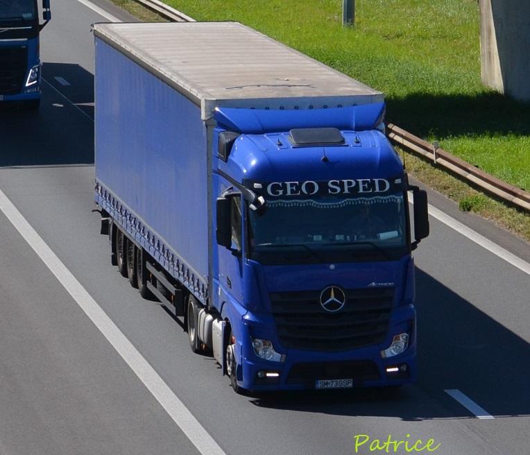 Geo Sped (Satu Mare) 20112