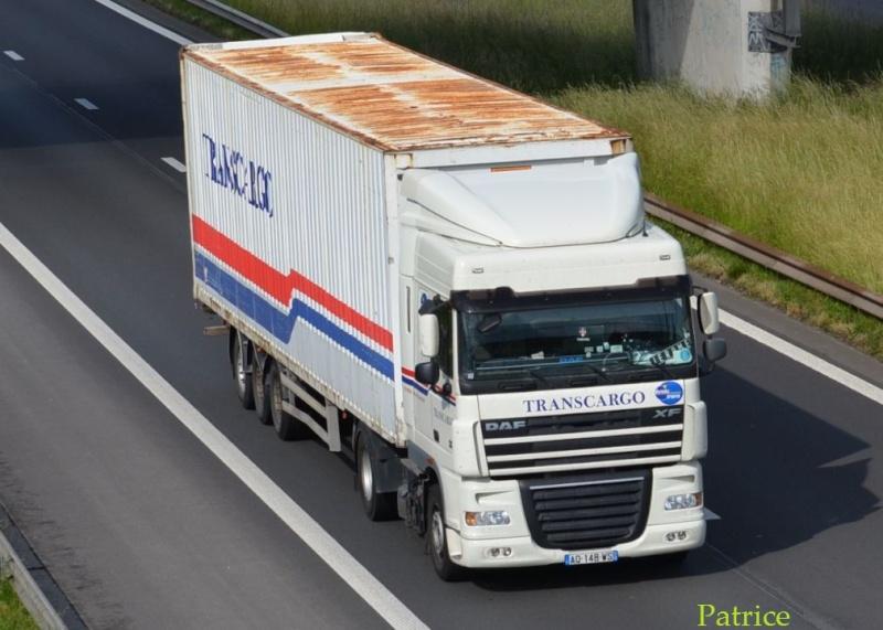 Trans Cargo  (Vitrolles, 13) 209pp11