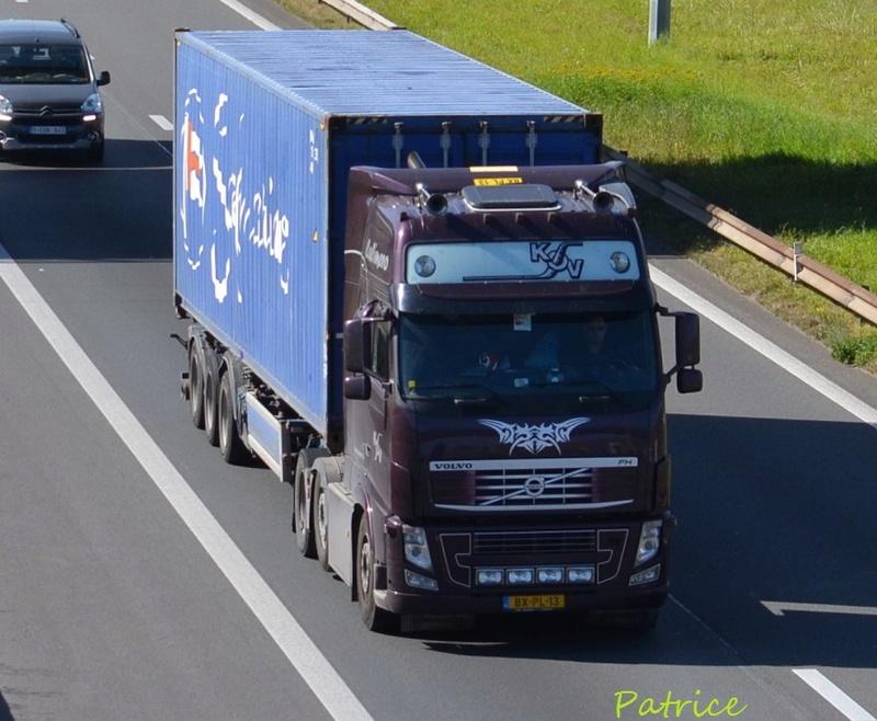 KOV Transport  (Oud - Gastel) 2213