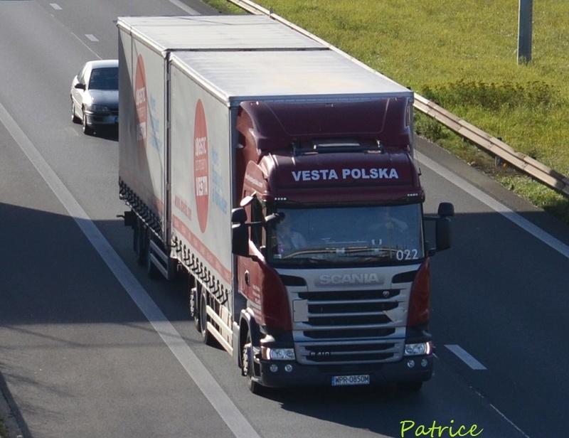Logistic Company Vesta  (Kopytow) 23210
