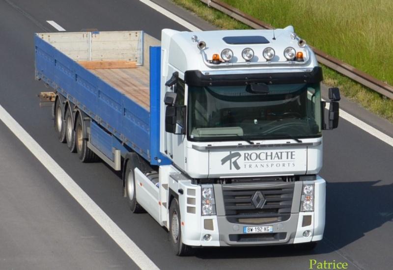Rochatte Transports (La Bresse, 88) 234pp10