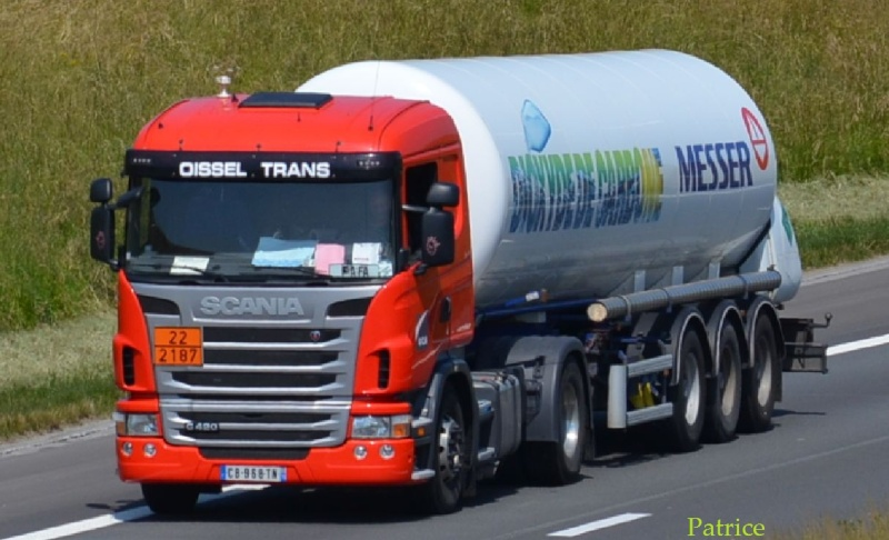 Oissel Trans.(groupe Charles André)(Oissel, 76) 234pp11