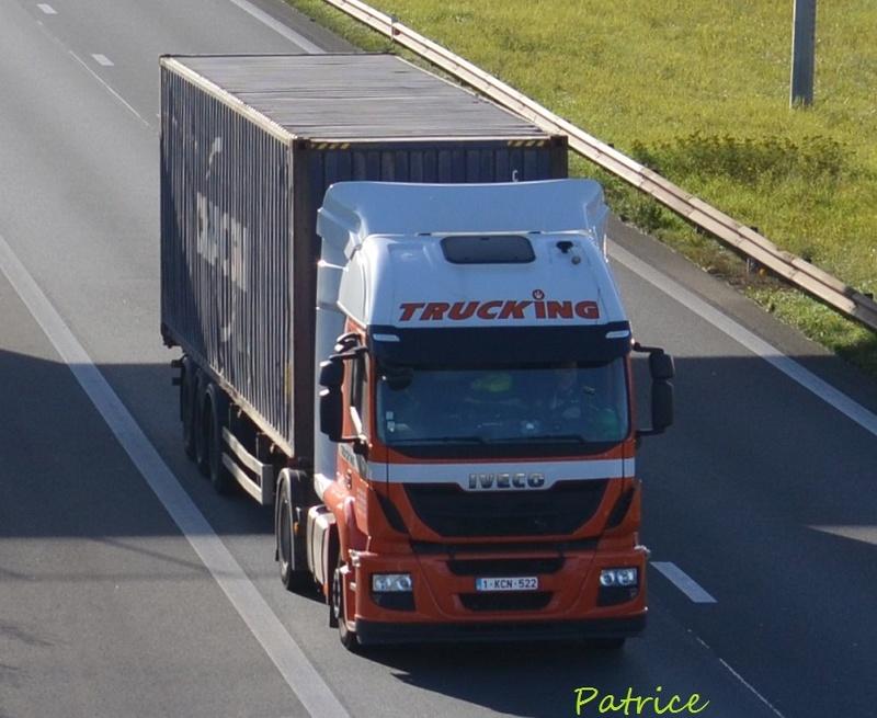 Trucking (Evergem) 24210
