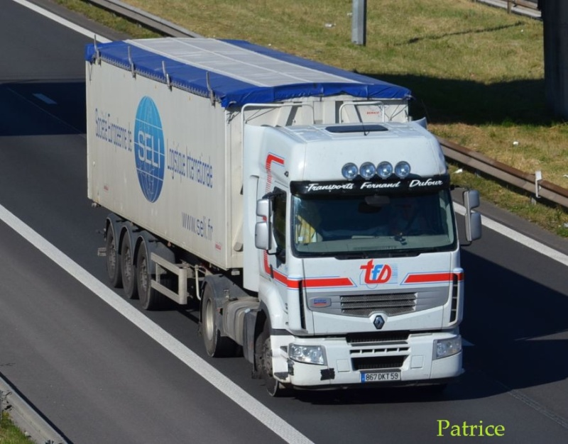 TFD Transports Fernand Dufour.(Ors 59) 251pp10