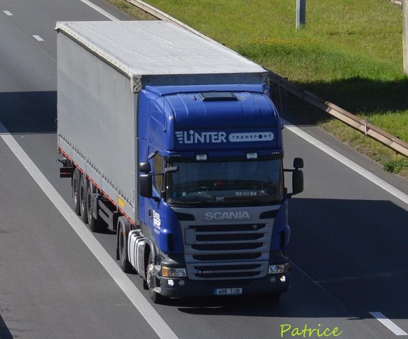 Linter Transport 2810