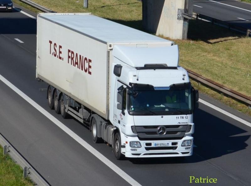 T.S.E France  (Chassieu) (69) 283pp12