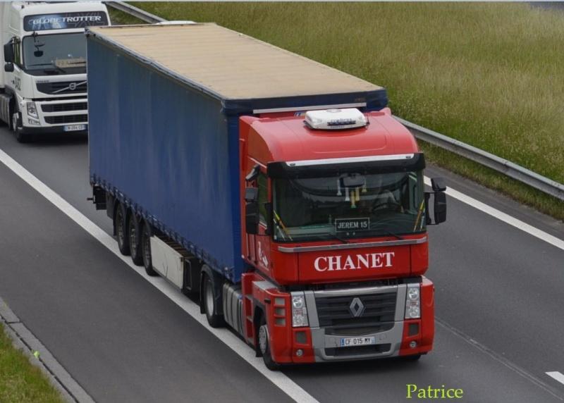 Chanet (La Roche Blanche 63) 286pp10
