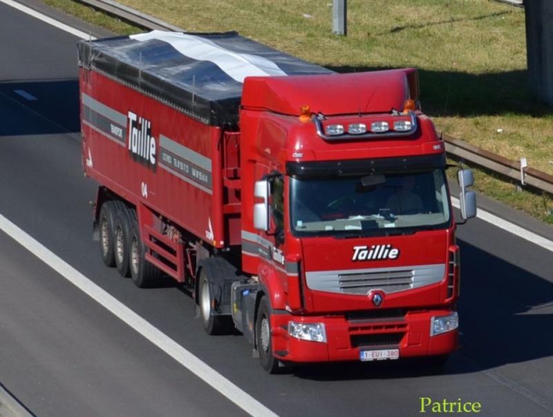 Taillie (Lochristi) 291pp13
