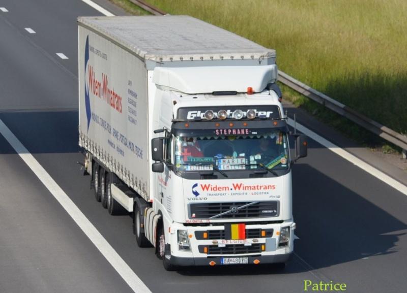Widem Wimatrans (Rekkem) 310pp11