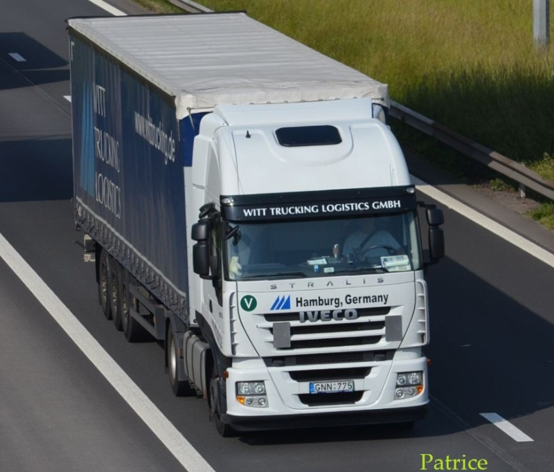 Witt Trucking Logistics (Hamburg) 334pp10