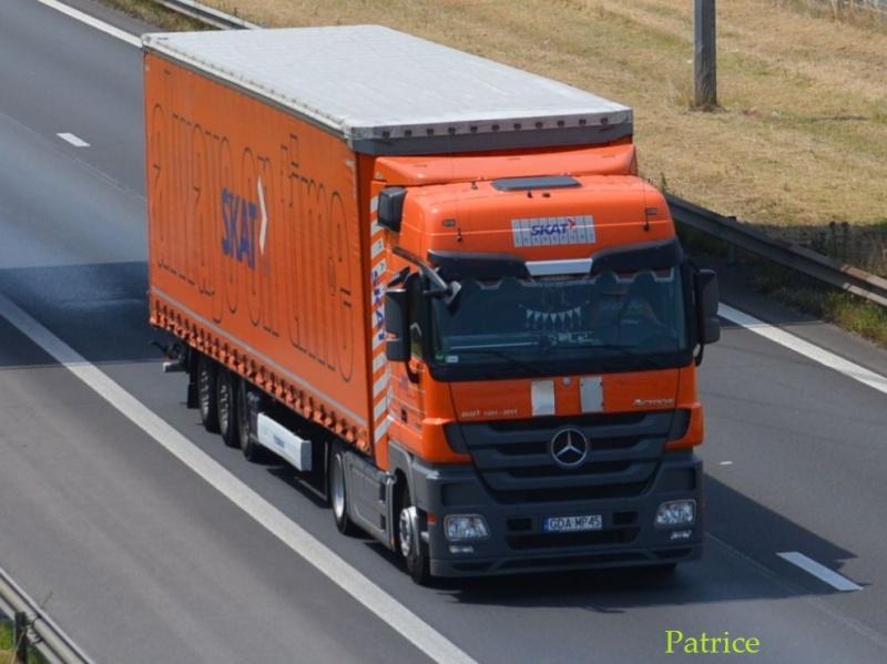 Skat Transport sp. z o.o. - Gdańsk 33pp11