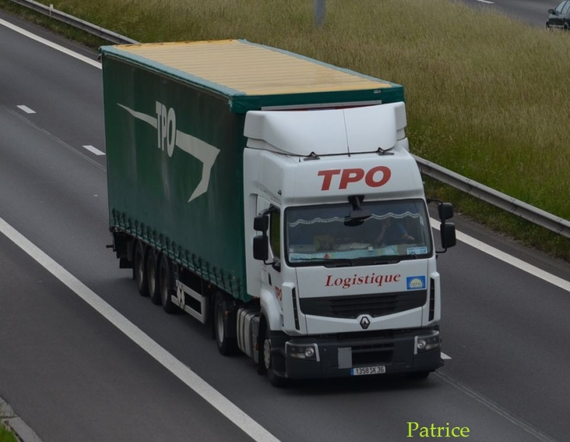 TPO (Transports Pluviaud Organisation) (Déols, 36) 376pp10