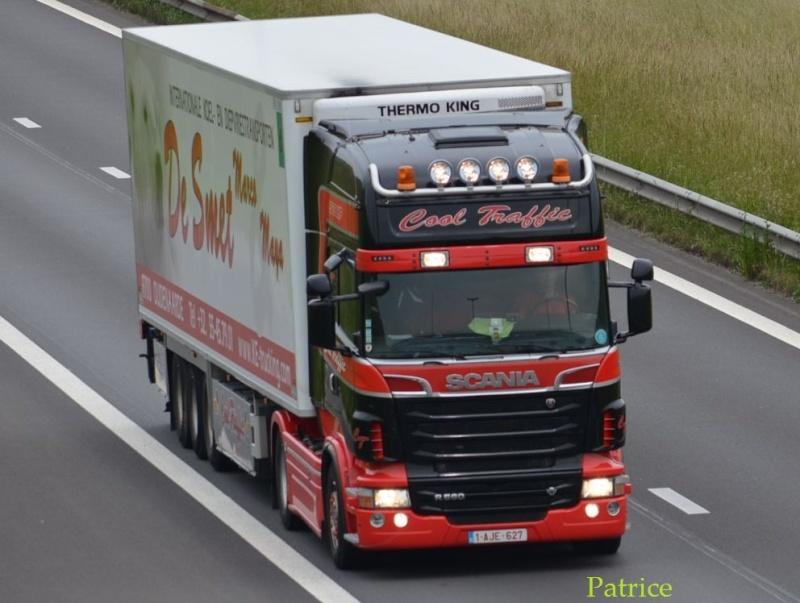 K & E Trucking - Cool Traffic - Kurt Trucking  (Oudenaarde) 379pp10