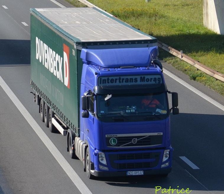 Intertrans (Morag) 3813