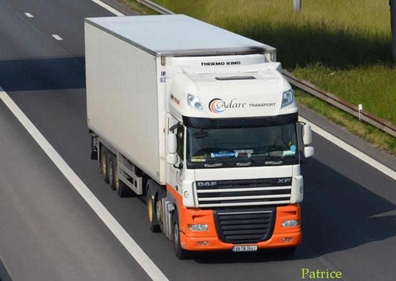 Adare Transport  (Roscrea) 382pp11