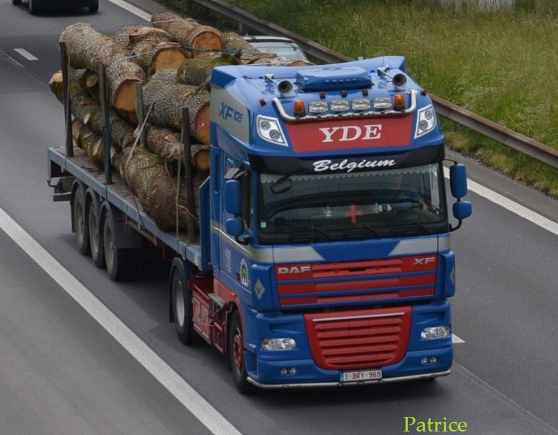 YDE (Ruddervoorde, Oostkamp) 438pp10