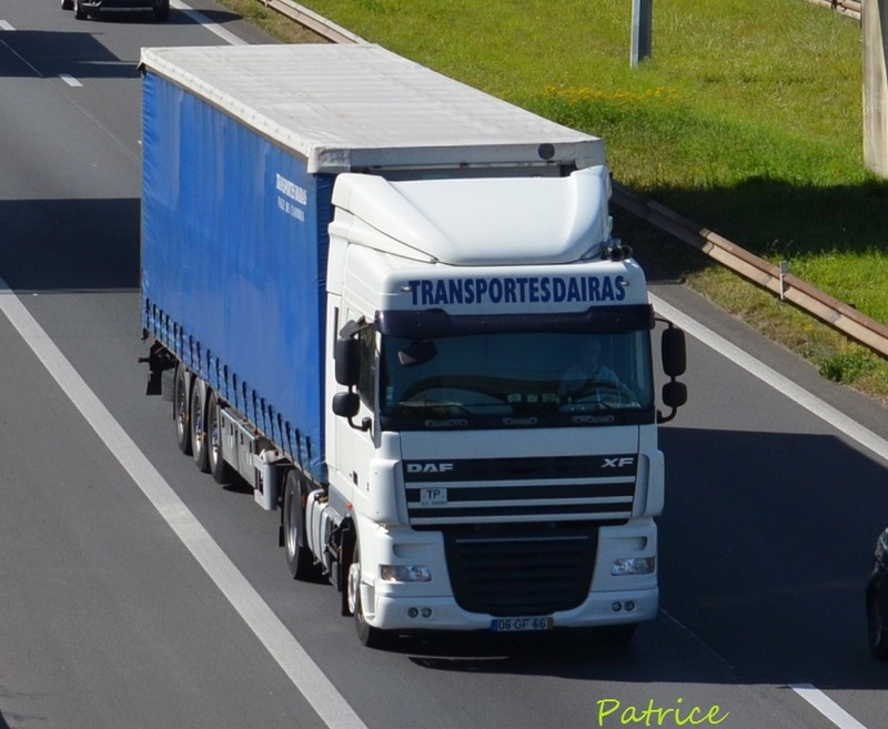 Transportes Dairas 4811