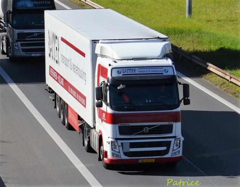 Bakker Transport & Warehousing (Heerenven) 5111