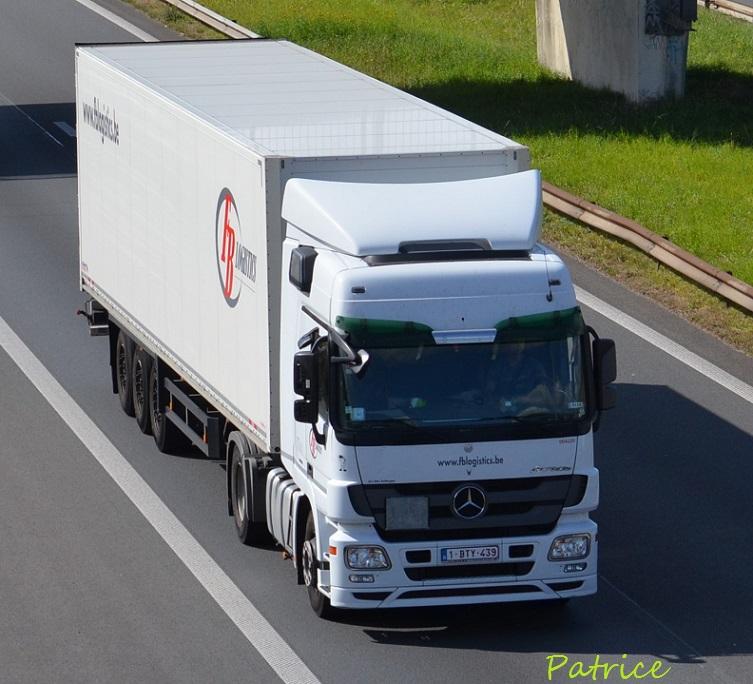 FB  Logistics  (Machelen) 6311