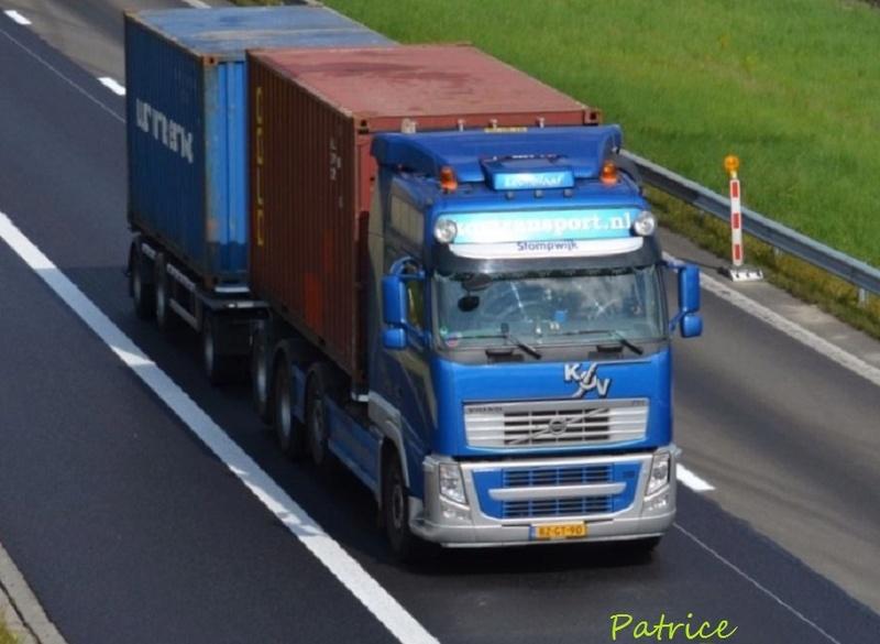 KOV Transport  (Oud - Gastel) 63pp1210