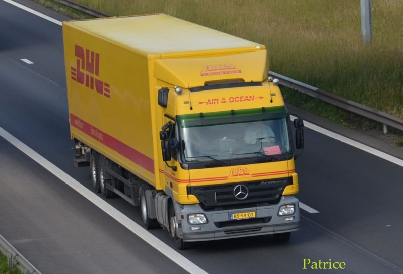 BOS Logistics & Transport (Bergschenhoek - Schiphol) 68pp11