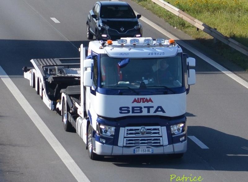 SBTA (Groupe Autaa)(Pardies, 64) - Page 2 710