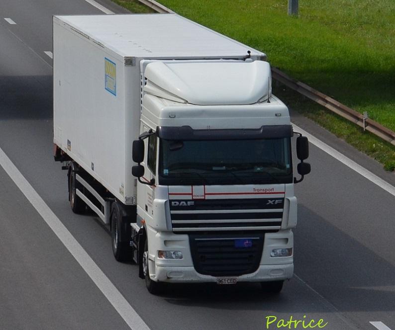 Isocom (Ternat) 7110