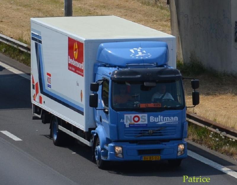 Les camions de la télévision (tous pays) 71pp11