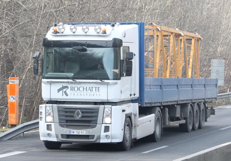 Rochatte Transports (La Bresse, 88) 78140710