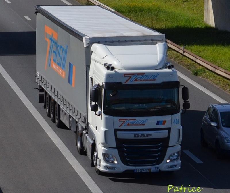 Transnil  Transportes. - Ribeira de Nisa 7910